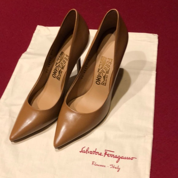 1ed3f4de6fd Salvatore Ferragamo Shoes